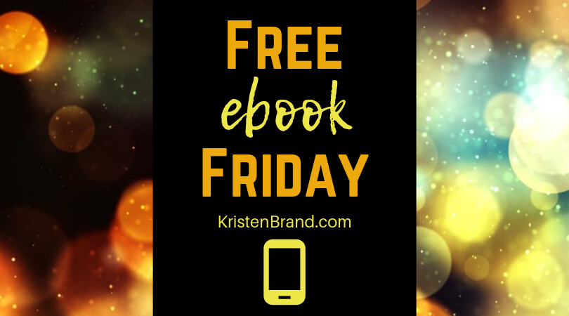 Free Ebook Friday: Shadow Magic: Six Strong Heroines of Urban Fantasy