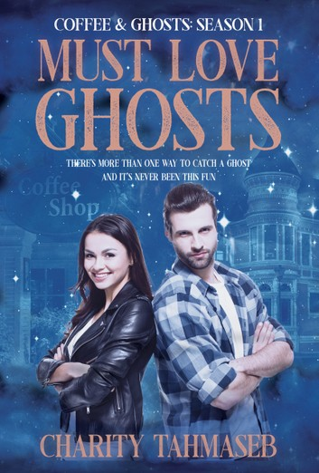 Coffee and Ghosts Cover