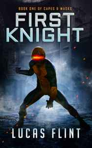 First Knight Cover