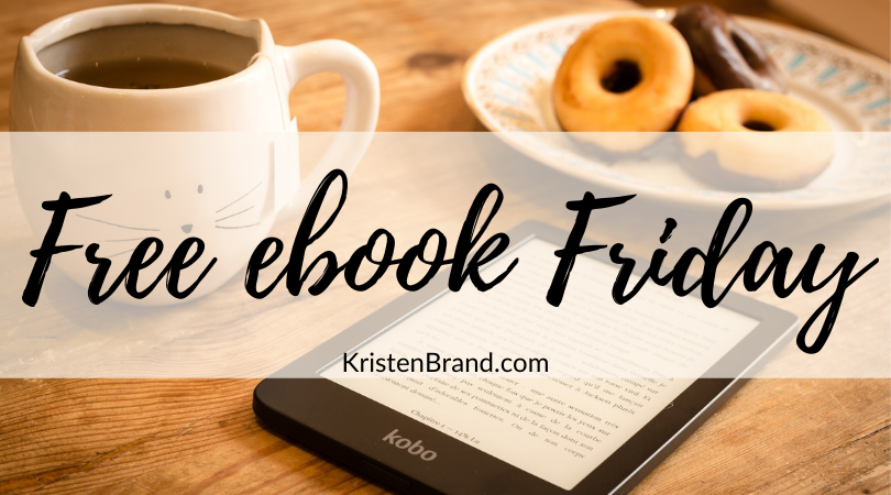 Free Ebook Friday: Coffee and Ghosts by Charity Tahmaseb