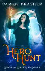 Hero Hunt Cover