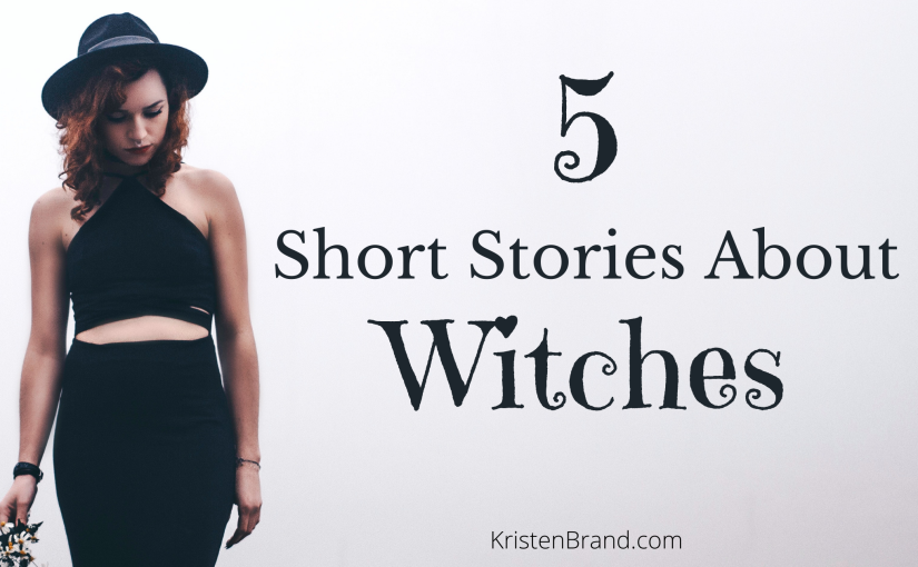 5 Short Stories About Witches (that you can read for free right now)
