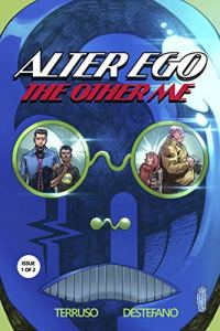 Alter Ego Cover
