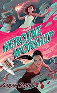 Heroine Worship Cover