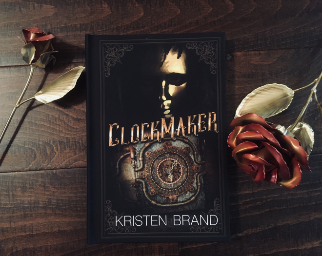Clockmaker Bookstagram