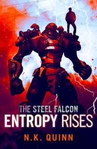 Entrophy Rises Cover