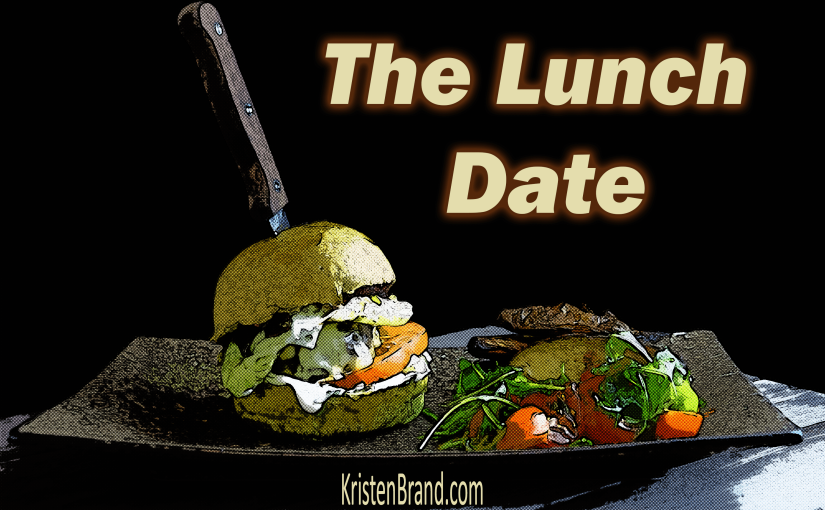 Flash Fiction: The Lunch Date