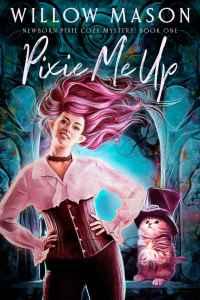 Pixie Me Up