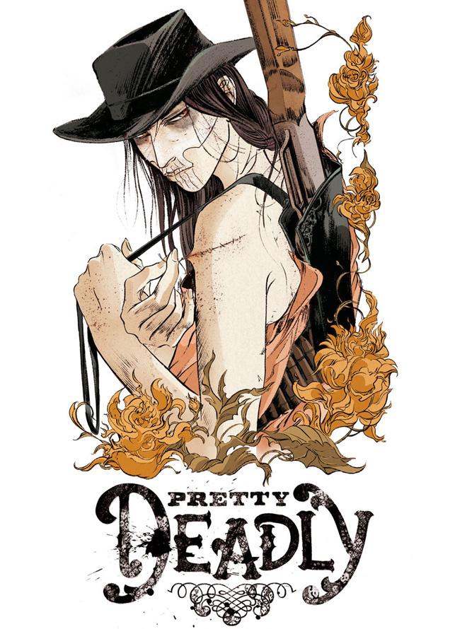 Deathface Ginny