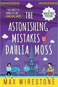 Dahlia Moss Cover