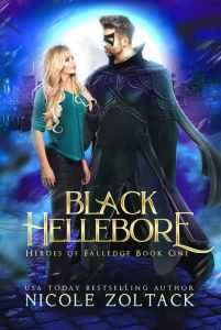 Black Hellebore Cover