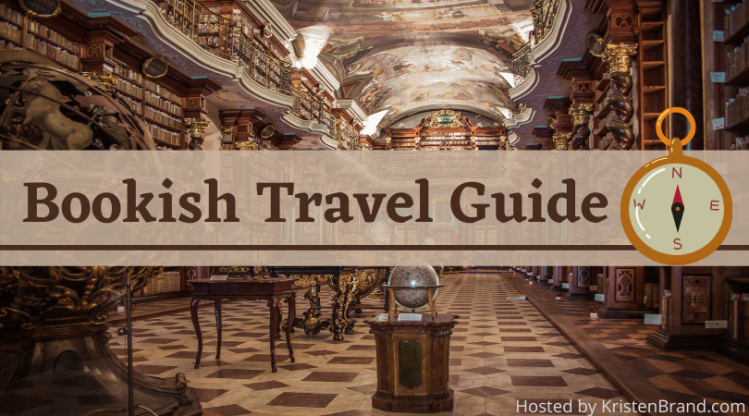 Bookish Travel Guide