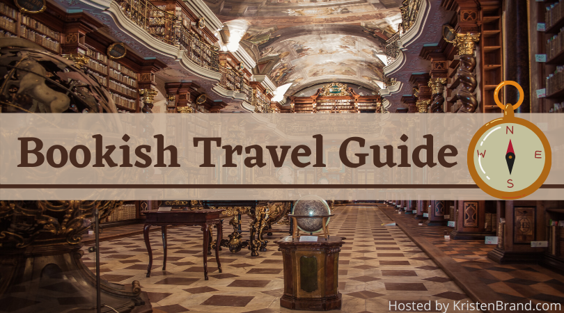 Bookish Travel Guide: Hero Status