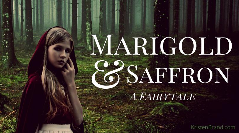 Flash Fiction: Marigold andSaffron