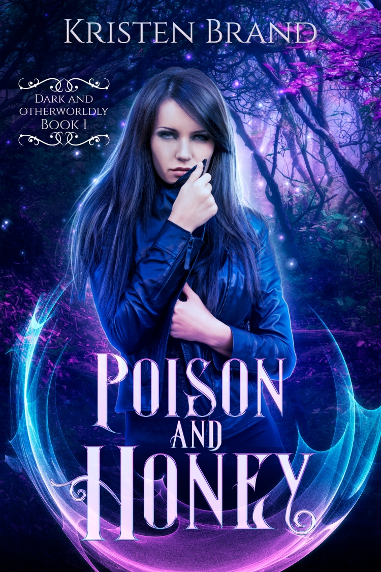 Poison and Honey Cover