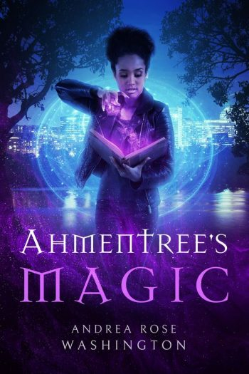 Ahmentree's Magic Cover