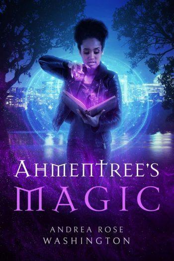 Ahmentree's Magic Cover