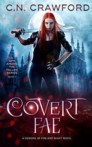 Cover Fae Cover