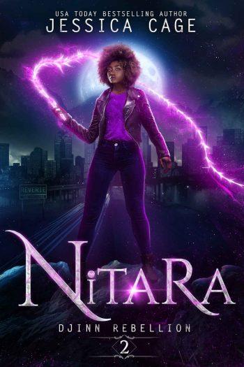 Nitara Cover