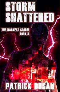 Storm Shattered Cover