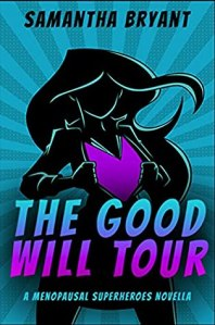 The Good Will Tour Cover