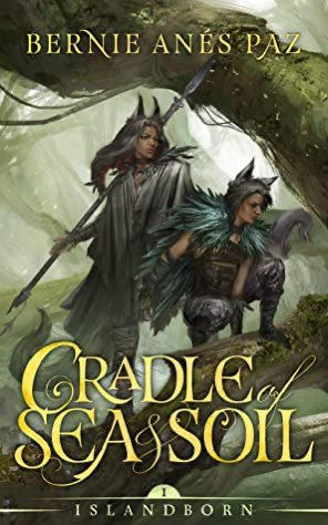 Cradle of Sea and Soil Cover