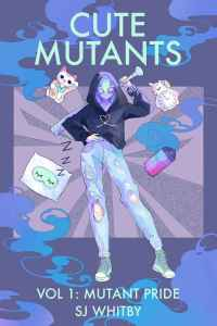 Cute Mutants Cover