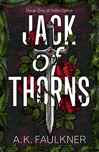 Jack of Thorns Cover