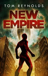 New Empire Cover