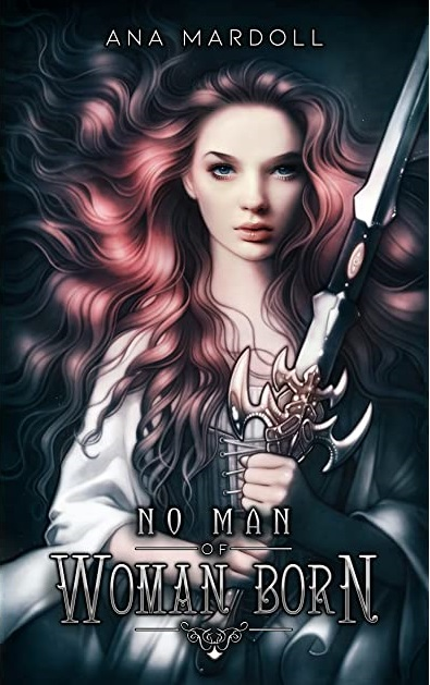 No Man of Woman Born Cover