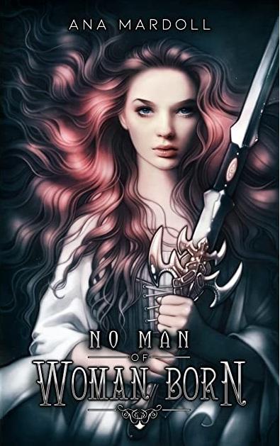 No Man of Woman Born Cover