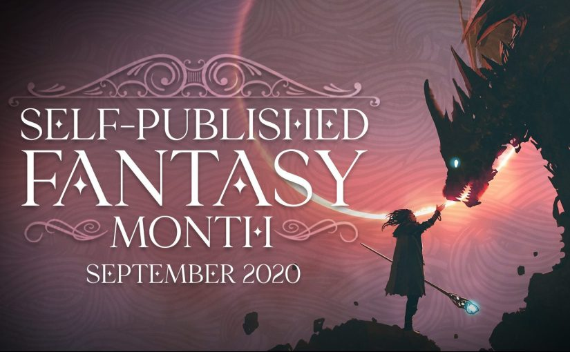 Self-Published Fantasy Month