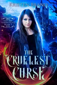 The Cruelest Curse Cover
