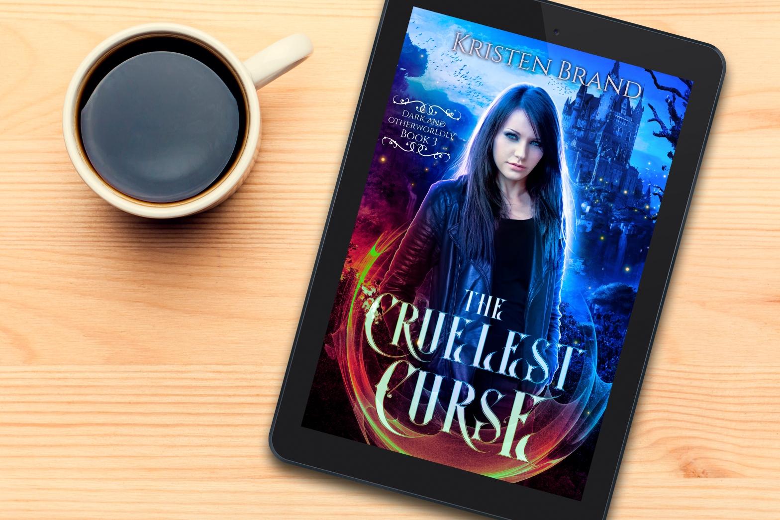 The Cruelest Curse ebook
