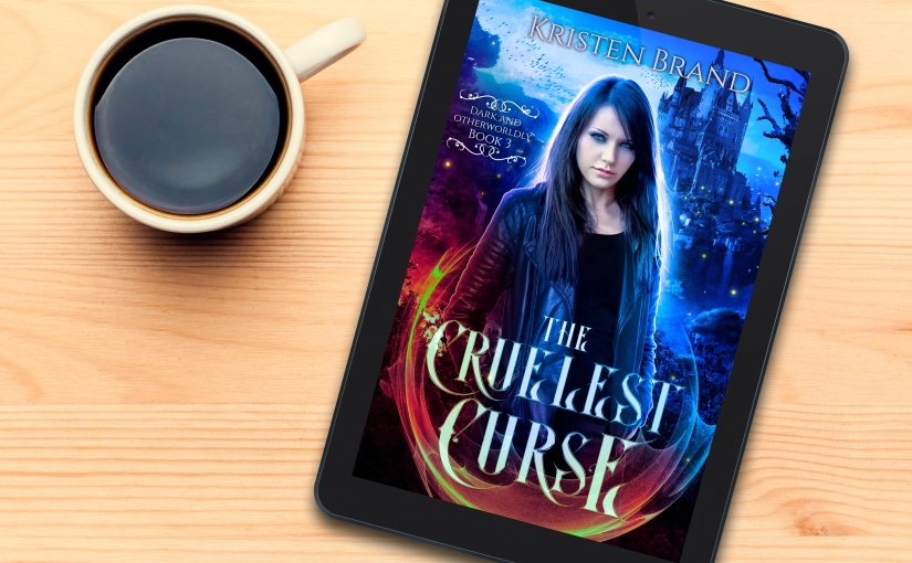 The Cruelest Curse is out now!