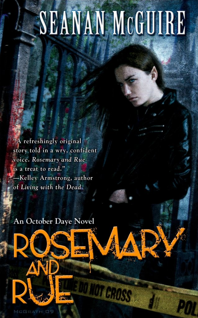 Rosemary and Rue