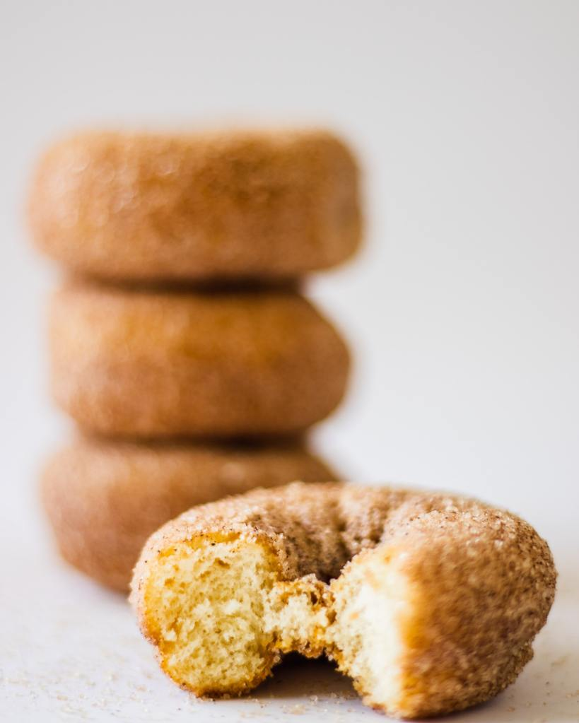 Simple Donuts