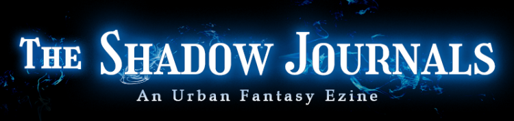 The Shadow Journals Logo