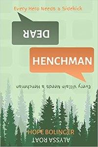 Dear Henchman Cover