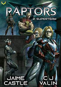 Superteam Cover