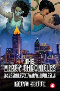The Mercy Chronicles Cover